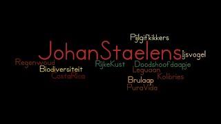 Pecha Kucha 2016 JohanStaelens