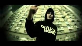 Rufuz Ft. K23, Żółf (Fenomen), DJ Kebs (Hi-Fi Banda) - Zamknięty Teren.mp4