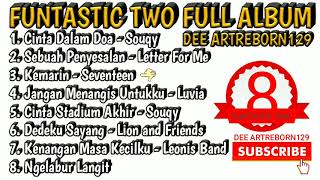 Download lagu Funtastic Two Full Album