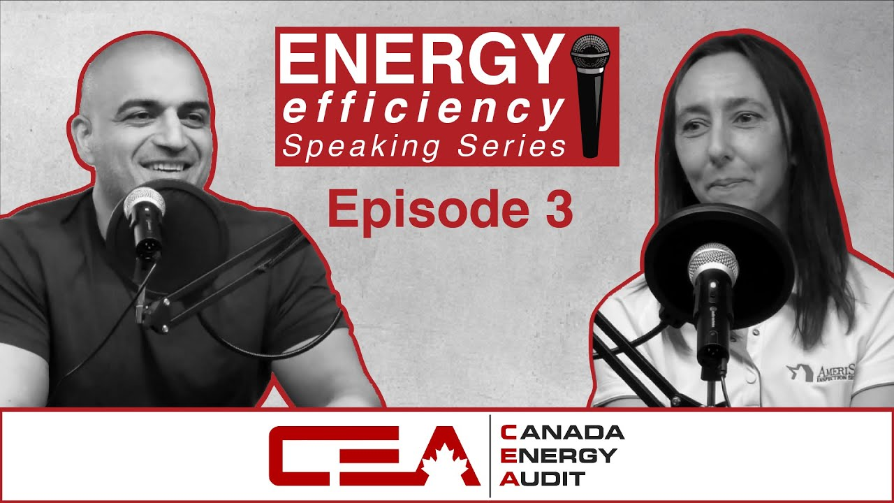 Energy Efficiency Speaking Series Episode 3 | That's the Sound of Victory