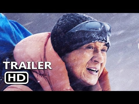 THE CLIMBERS Official Trailer (2019) Jackie Chan Movie