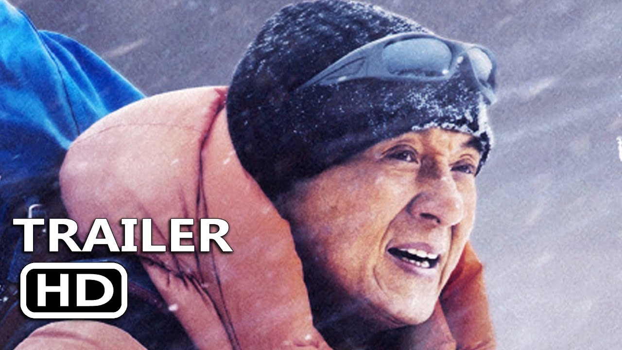THE CLIMBERS Official Trailer (2019) Jackie Chan Movie ...