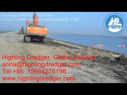 China Shandong Highling Dredging Group