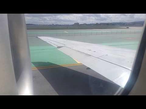 Delta Airlines 717-200 Full Flight   SFO - LAX   The Second Leg Home