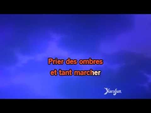 Karaoké Pas toi (Live) - Fredericks Goldman Jones *