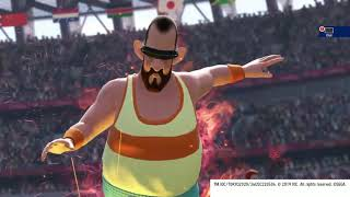 Olympic games Tokyo 2020 PS4 N*1 - football funny moments