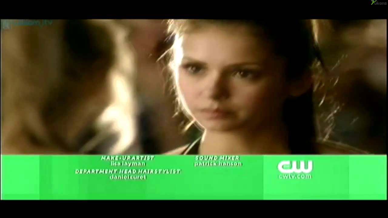 Download The Vampire Diaries Promo 4x16 - Bring It On [HD]