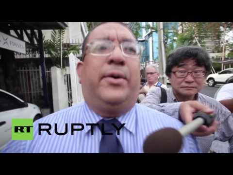 Panama: Cybercrime prosecutors inspect Mossack Fonseca HQ amid 'hacking' claims
