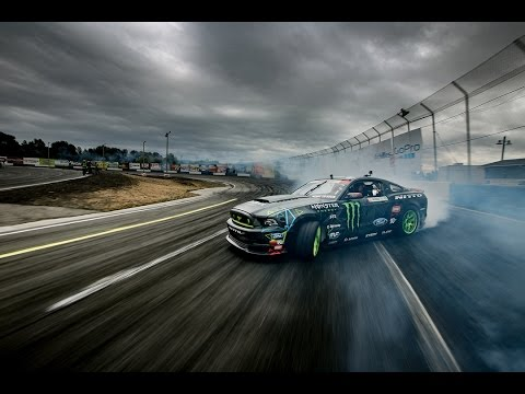 Monster Energy: Vaughn Gittin Jr. 2015 Mid-Season Review