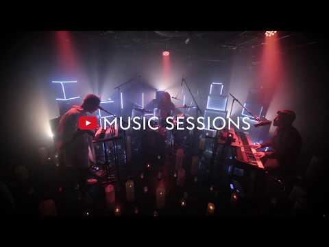 Ryu Matsuyama「Domus」 [YouTube Music Sessions]