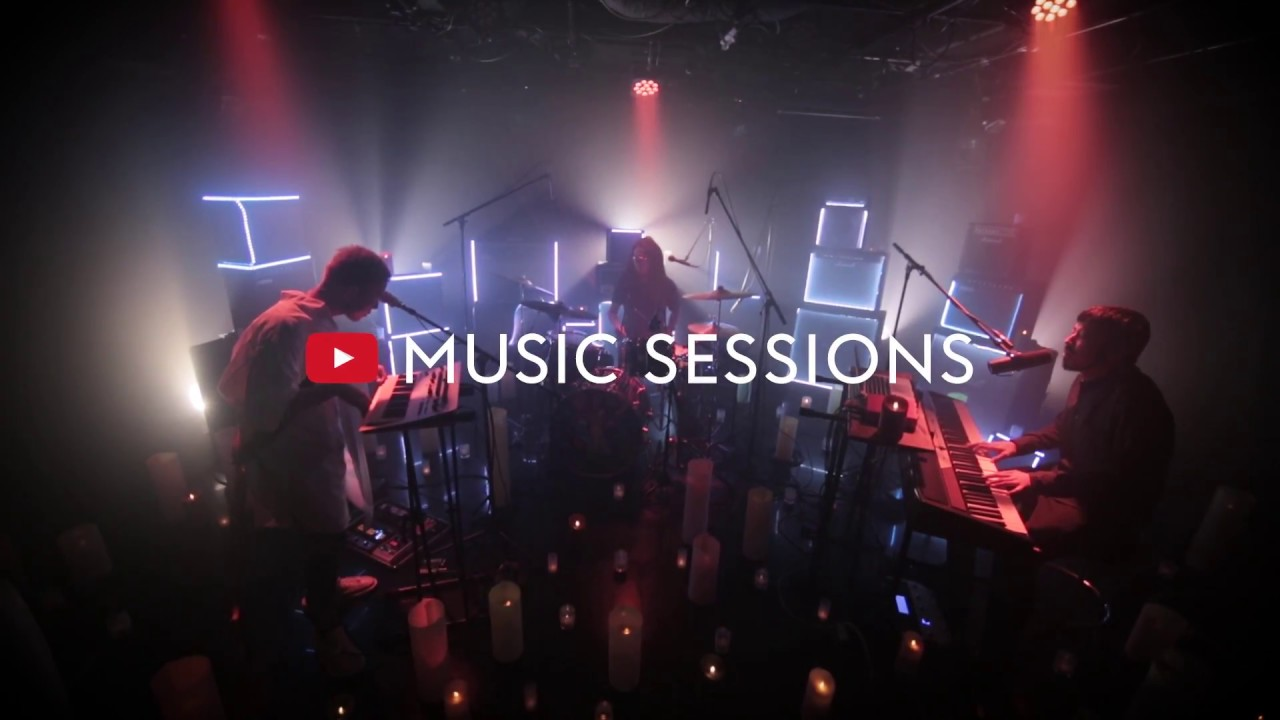 Ryu Matsuyama Domus Youtube Music Sessions Youtube