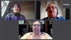 Jesse May, Mike Sexton & Padraig Parkinson Talk Poker