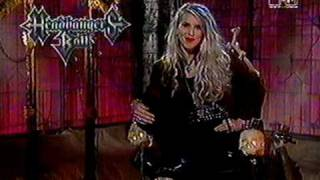 Headbangers Ball with Vanessa Warwick (September 19th, 1993)