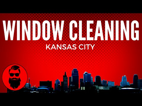 Window Cleaning Wednesday Cleaning Store Fronts In Kansas City