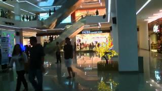 Bandar Raya Miri (Miri City) Sarawak, Malaysia