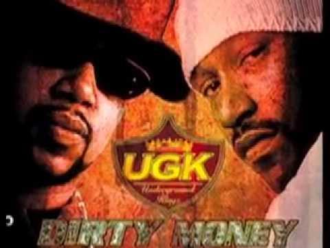 UGK-Like A Pimp (Feat. Juicy J and DJ Paul)