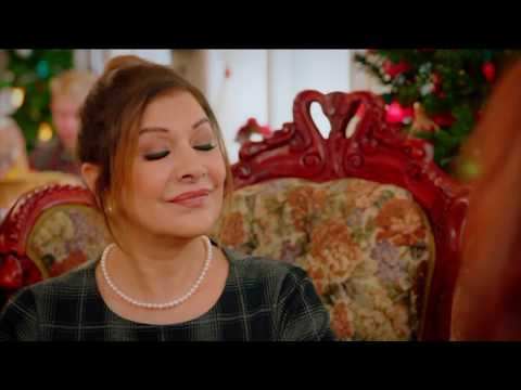 Marina Sirtis Shares How her New Lifetime Movie Compares to Prince Harry & Meghan's Engagement