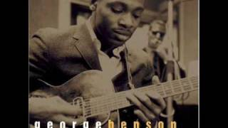 George benson - good king badthis is jazz vol.9