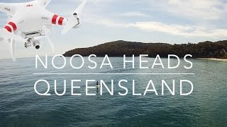 Surfing - Noosa Heads, Queensland, Australia