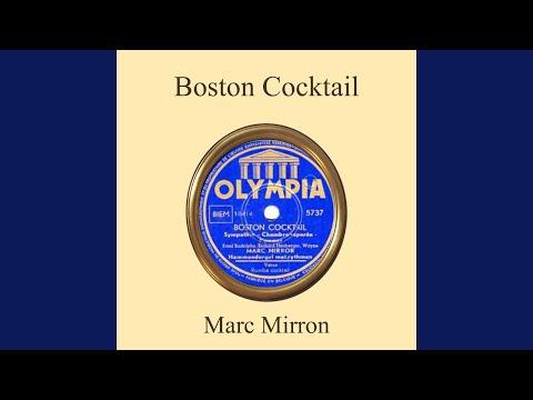 Boston Cocktail, Rumba Cocktail