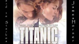 Hard to Starboard (Titanic Soundtrack)