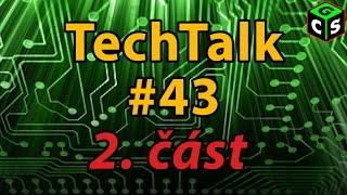 2/10 Jak správně (načisto) přeinstalovat grafické ovladače - TT #43 [I]