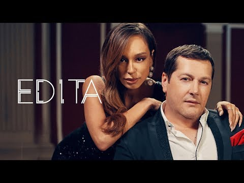 EDITA FEAT. ACO PEJOVIC - BLUD I NEMORAL (OFFICIAL VIDEO)