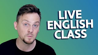 🔴 Better English Writing and English Q&A