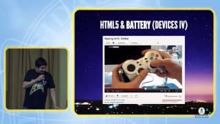 Introducción a HTML 5 y el futuro de la web (Try IT! 7/20)