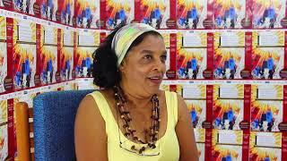 Entrevista Diná da Silva