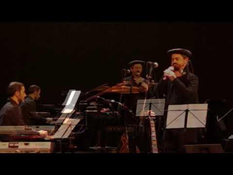 Armenia Sayat-Nova Duduk-band (Kani Vur Jan Im)