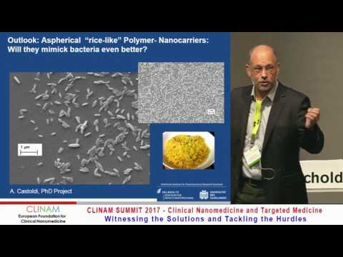 Nanomedicines for Overcoming Microbial Barriers