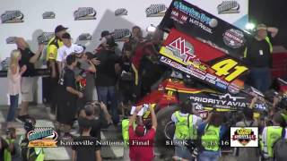 5-hour ENERGY Knoxville Nationals Night #4