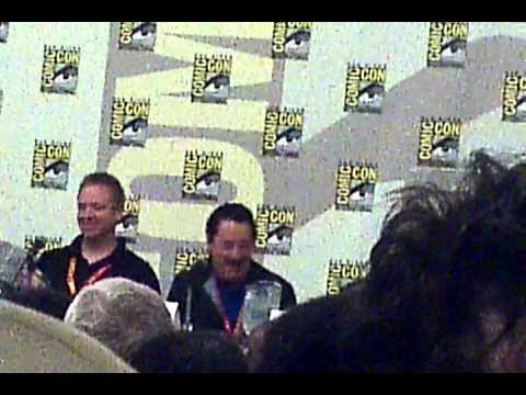 Peter Cullen, Nolan North, and Gregg Berger