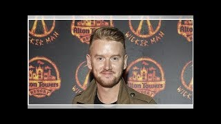 Coronation Street star Mikey North signs up for Celebrity Driving School as the Gary Windass acto...