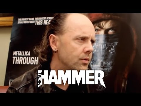 Metallica - Never Do The Obvious - 'Life in Metallica' Part Three | Metal Hammer