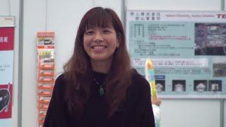 気象予報士 半井小絵さん ラジオ番組にゲスト出演②  2010年10月 半井小絵 動画 21
