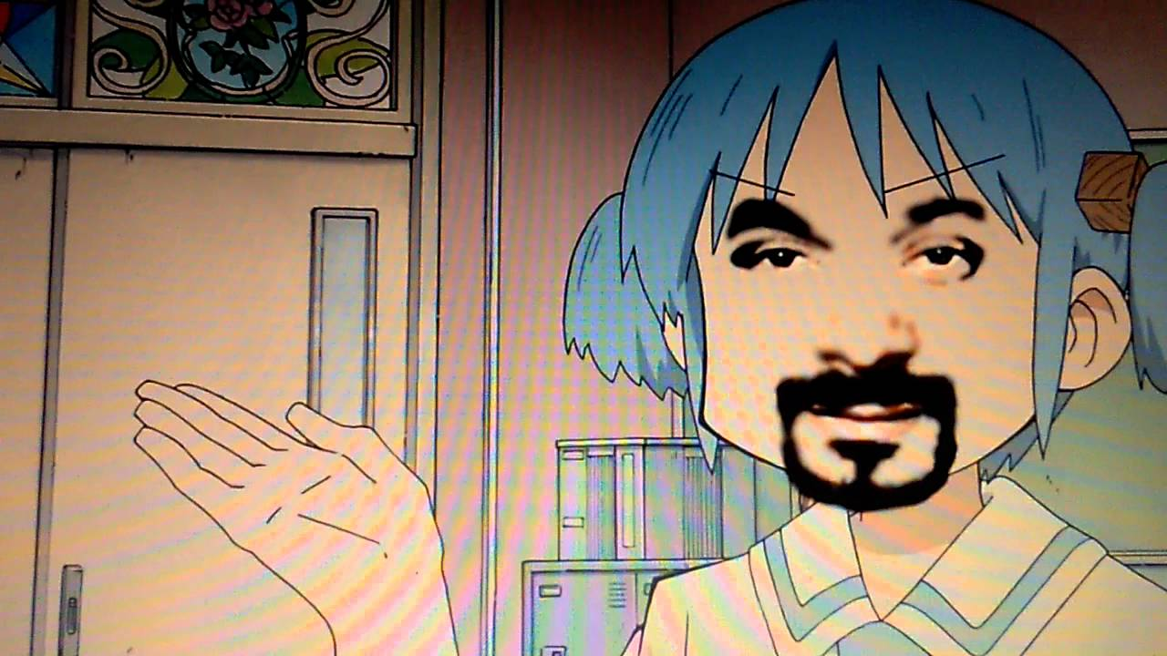 thestudentphysicaltherapis anime snoop dogg - 1280×720