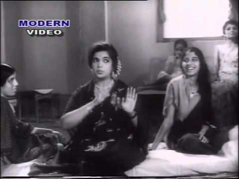 Traditional Sindhi wedding song  Shal Dhiyar Na Jaman 1969