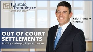 Out of Court Settlements | Personal Injury Attorneys CT
