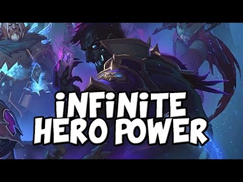 Infinite Hero Power OTK