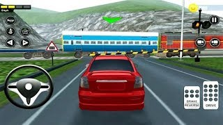 Driving Academy India 3D - Fun Car Games!!! - Best Android Games - Android GamePlay HD #4