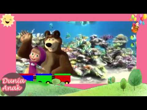 masha-and-the-bear---ulang-tahun