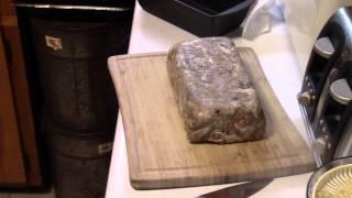Hog Head Cheese Souse