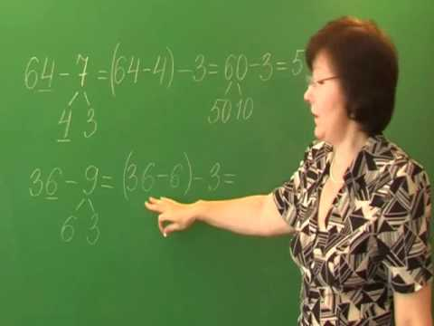 Математика 2 класс (Моро) ГДЗ