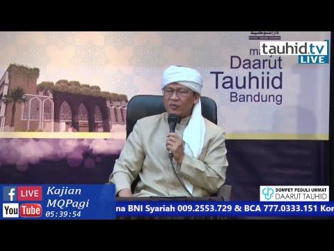 Ceramah Aa Gym Terbaru - FULLHD - Kajian MQPagi 3 Des 2017