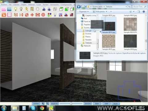 Descargar programa para hacer planos cartesianos loquendo for Programa interiorismo