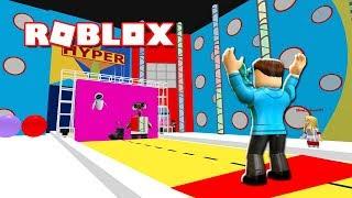¡¿Soy el único?! | ¡Agujero de Roblox en la pared! MicroGuardian