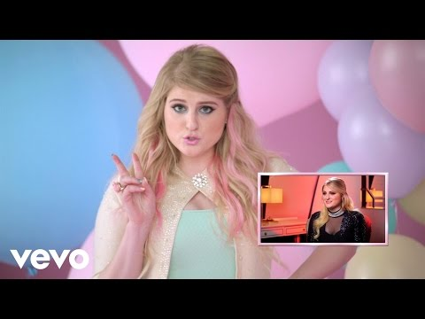 Meghan Trainor - #VevoCertified, Pt. 2: All About That Bass (Meghan's Commentary)
