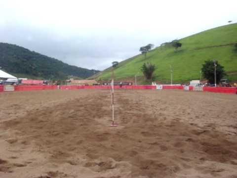 Raissa Cruz e Country San Badger Seis Balizas 3 et...